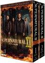【送料無料】 SUPERNATURAL XII <トゥエルブ・シーズン>DVD コンプリート・ボックス(12枚組) 【DVD】