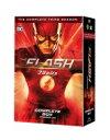 【送料無料】 THE FLASH / フラッシュ <サード・シーズン> コンプリート・ボックス 【DVD】