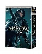 【送料無料】 ARROW / アロー<フィフス・シーズン> コンプリート・ボックス 【DVD】