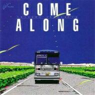 山下達郎 ヤマシタタツロウ / COME ALONG 【CD】