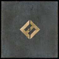 Foo Fighters フーファイターズ / Concrete And Gold 【CD】