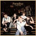 FTISLAND エフティアイランド / Paradise 【通常盤】 【CD Maxi】