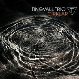 Tingvall Trio ティングバルトリオ / Cirklar (180グラム重量盤レコード) 【LP】