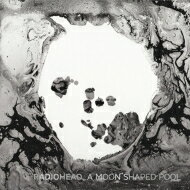 Radiohead レディオヘッド / Moon Shaped Pool 【CD】