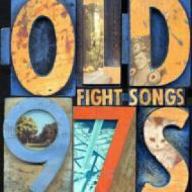 Old 97s / Fight Songs 輸入盤 【CD】