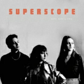 Kitty Daisy And Lewis キティーデイジー& ルイス / Superscope 【CD】