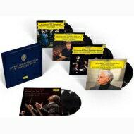 【送料無料】 ウィーン・フィルハーモニー管弦楽団 創立175周年記念盤 (BOX仕様 / 6枚組 / 180グラム重量盤レコード) 【LP】