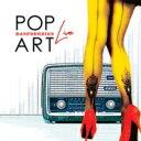 【送料無料】 Raspberries ラズベリーズ / Pop Art Live 輸入盤 【CD】