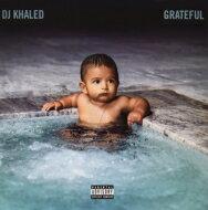 【送料無料】 DJ Khaled DJキャレド / Grateful (完全生産限定盤 / 2枚組アナログレコード) 【LP】