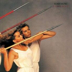 【送料無料】 Roxy Music ロキシーミュージック / Flesh And Blood (アナログレコード) 【LP】