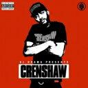 【送料無料】 Nipsey Hussle / Crenshaw 【LP】