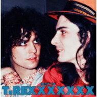 【送料無料】 T. Rex ティーレックス / BEST OF T. REXXXXXXX 【CD】