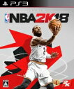 【送料無料】 PS3ソフト(Playstation3) / 【PS3】NBA 2K18 【GAME】