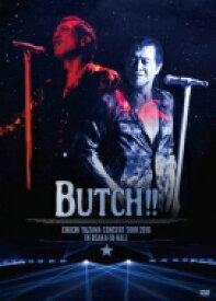 【送料無料】 矢沢永吉 / EIKICHI YAZAWA CONCERT TOUR 2016「BUTCH!!」IN OSAKA-JO HALL 【DVD】