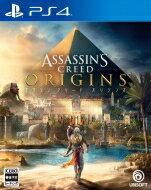 【送料無料】 Game Soft (PlayStation 4) / 【PS4】アサシン クリード オリジンズ 【GAME】