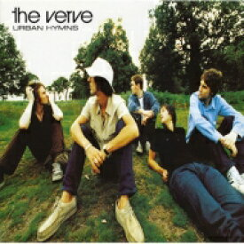Verve バーブ / Urban Hymns [20th Anniversary Edition] 輸入盤 【CD】