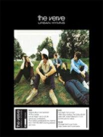 【送料無料】 Verve バーブ / Urban Hymns [20th Anniversary Edition] (5CD+DVD Super Deluxe Box Set) 輸入盤 【CD】