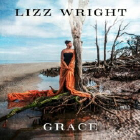 Lizz Wright リズライト / Grace 【CD】