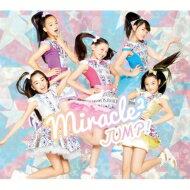 miracle2 from ミラクルちゅーんず! / JUMP! 【初回生産限定盤】 【CD Maxi】