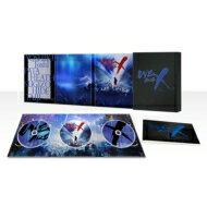 【送料無料】 X JAPAN / WE ARE X Blu-ray スペシャル・エディション (3枚組) 【BLU-RAY DISC】