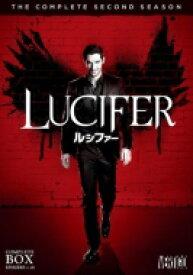 【送料無料】 LUCIFER / ルシファー <セカンド・シーズン> コンプリート・ボックス 【DVD】