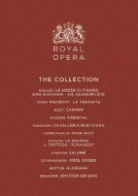 【送料無料】 ロイヤル・オペラ・コレクション(18BD) 【BLU-RAY DISC】