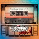 ガーディアンズ・オブ・ギャラクシー / Guardians Of The Galaxy 2 (アナログレコード) 【LP】