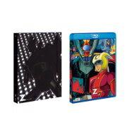 【送料無料】 マジンガーZ Blu-ray BOX VOL.3<完>【初回生産限定】 【BLU-RAY DISC】