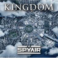 【送料無料】 SPYAIR スパイエアー / KINGDOM 【CD】