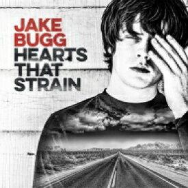 【送料無料】 Jake Bugg / Hearts That Strain 【CD】