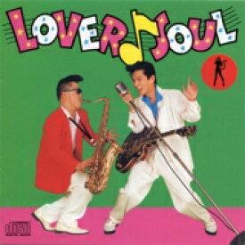 Black Cats ブラックキャッツ / LOVE SOUL 【CD】