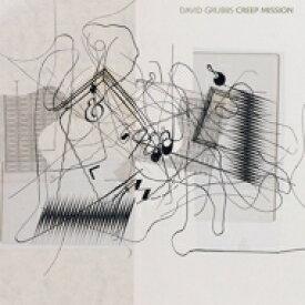 【送料無料】 David Grubbs / Creep Mission 輸入盤 【CD】