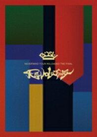 """【送料無料】 BiSH / BiSH NEVERMiND TOUR RELOADED THE FiNAL """"REVOLUTiONS"""" 【初回生産限定盤】(Blu-ray+2CD) 【BLU-RAY DISC】"""
