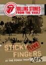 【送料無料】 Rolling Stones ローリングストーンズ / スティッキー・フィンガーズ〜ライヴ・アット・ザ・フォンダ・シアター2015 【完全生産限定...