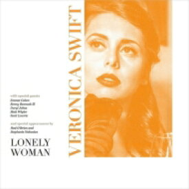 Veronica Swift / Lonely Woman 【CD】