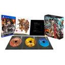 【送料無料】 Game Soft (PlayStation 4) / .hack / / G.U. Last Recode PREMIUM EDITION 初回...