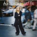 Avril Lavigne アヴリル・ラヴィーン / Let Go (2枚組 / 180グラム重量盤レコード / 1stアルバム) 【LP】