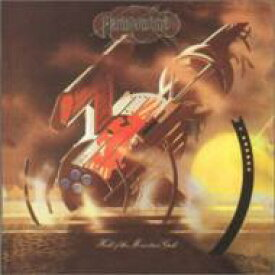 Hawkwind ホークウィンド / Hall Of The Mountain Grill 輸入盤 【CD】