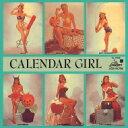 Julie London ジュリーロンドン / Calender Girl 【SHM-CD】