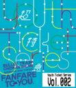 超特急 / BULLET TRAIN ONEMAN SHOW SUMMER LIVE HOUSE TOUR 2015〜fanfare to you.〜 【BLU...