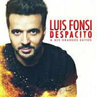 Luis Fonsi ルイスフォンシ / Despacito & Mis Grandes Exitos 輸入盤 【CD】