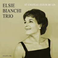【送料無料】 Elsie Bianchi エルジービアンキ / At Chateau Fleur De Lis 輸入盤 【CD】