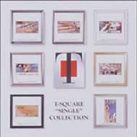 【送料無料】 T-SQUARE ティースクエア / T-square Single Collection 【CD】