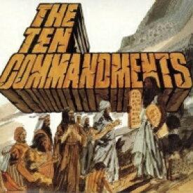 【送料無料】 Salamander (Rock) / Ten Commandments 組曲「モーゼの十戒」 【SHM-CD】