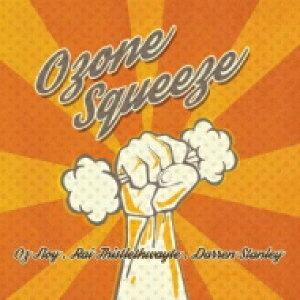 【送料無料】 Oz Noy / Ozone Squeeze / Ozone Squeeze 輸入盤 【CD】