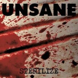 Unsane / Sterilize 輸入盤 【CD】