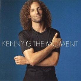 Kenny G ケニージー / Moment 【CD】