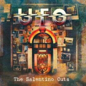 【送料無料】 U.F.O. ユーエフオー / Salentino Cuts 【CD】