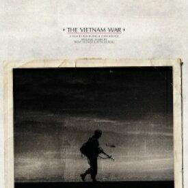 【送料無料】 ザ・ベトナム・ウォー(ケン・バーンズ&リン・ノービック) The Vietnam War サウンドトラック (3枚組アナログレコード) 【LP】