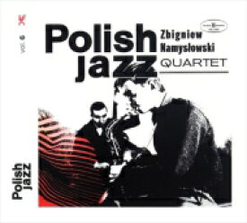 【送料無料】 Zbigniew Namyslowski ズビグニェフナミスウォフスキ / Zbigniew Namyslowski Quartet 輸入盤 【CD】